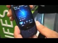 Превью HTC Touch 3G