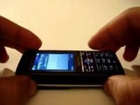 Видео обзор Sony Ericsson K800i от hi-mobile.net