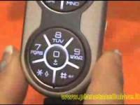 Видео обзор Toshiba G450