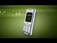 Демо видео Sony Ericsson K310i