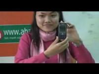 Видео обзор Sony Ericsson K790i от AHA.vn