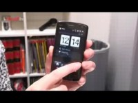 Видео обзор HTC Touch HD от Stuff.tv
