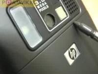 Видео обзор HP iPAQ 614c Business Navigator от Portavik