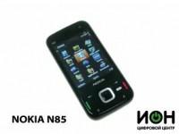 Видео обзор Nokia N85 от I-On