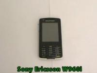 Видео обзор Sony Ericsson W960i от I-On