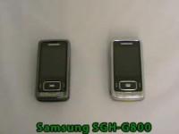 Видео обзор Samsung SGH-G800 от I-On