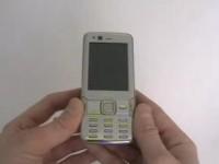 Видео-обзор Nokia N82