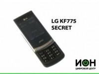 Видео обзор LG KF755 от I-On