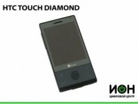 Видео обзор HTC Touch Diamond от I-On