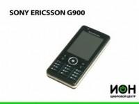 Видео обзор Sony Ericsson G900 от I-On