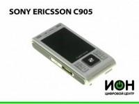 Видео обзор Sony Ericsson C905 от I-On