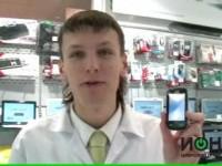 Видео-обзор Philips Xenium X800