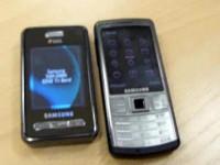 Превью Samsung D980 Duos и Samsung i7110