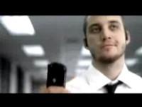 Рекламный ролик Motorola Rokr E8
