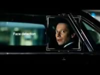 Коммерческая реклама Sony Ericsson С902 James Bond Edition