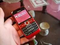 Видео обзор Nokia E63