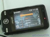 Видео обзор ТВ возможностей Eten Glofiish V900