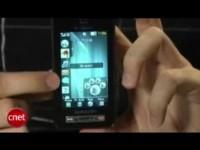 Видео обзор Samsung Behold от cNet