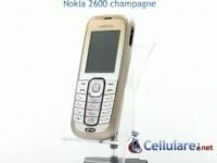 Виртуальный обзор Nokia 2600