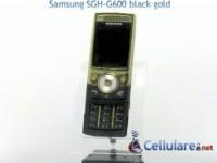 Виртуальный обзор Samsung SGH-G600
