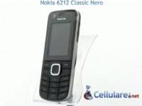 Виртуальный обзор Nokia 6212 Classic