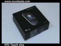 Видео обзор HTC Touch Viva