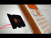 Демо-видео Sony Ericsson W200i