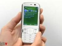 Видео обзор Nokia N79 от ICTV