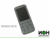 Видео обзор Nokia N79 от I-On