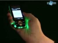 LG KC560 телефон вашего настроения