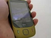 Видео обзор HTC Touch 3G от HiMobile