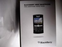 Видео обзор BlackBerry 8800