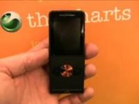 Предварительный обзор Sony Ericsson W350i от PhoneScoop.com