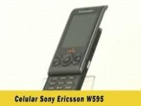 Видео обзор Sony Ericsson W595