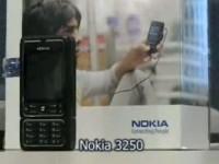 Видео обзор Nokia 3250