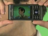 Видео обзор Sony Ericsson C905 от cNet
