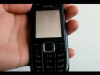 Видео обзор Nokia 3120 Сlassic