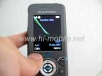 Видео обзор Sony Ericsson w580i от hi-mobile.net