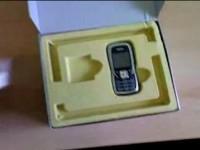 Видео обзор Nokia 5500