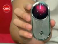 Видео обзор Motorola AURA от cNet