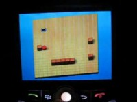 Обзор игры Marble Trap для BlackBerry