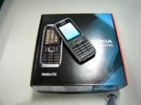 Видео обзор Nokia E51 от CellulareMagazine.it