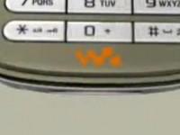 Демо-видео Sony Ericsson W700i
