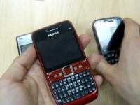 Видео обзор Nokia E63 от Mail.ru