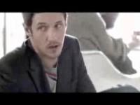 Рекламный ролик Samsung D820