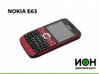Видео обзор Nokia E63 от I-On