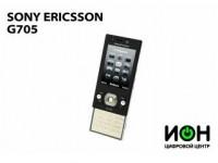 Sony Ericsson G705 - Изящный слайдер с множеством функций