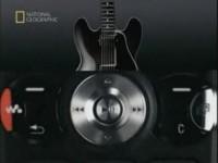 Рекламный ролик Sony Ericsson W810i