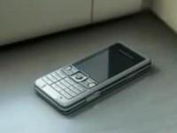 Коммерческая реклама Sony Ericsson C510