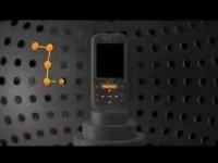 Демо-видео Sony Ericsson W850i